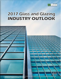 2017 Glass and Glazing Industry Outlook