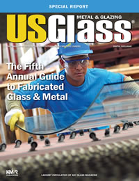 2018 Guide to Fabricated Glass & Metal